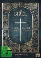 Die Bibel - Gesamtedition (17 DVDs)