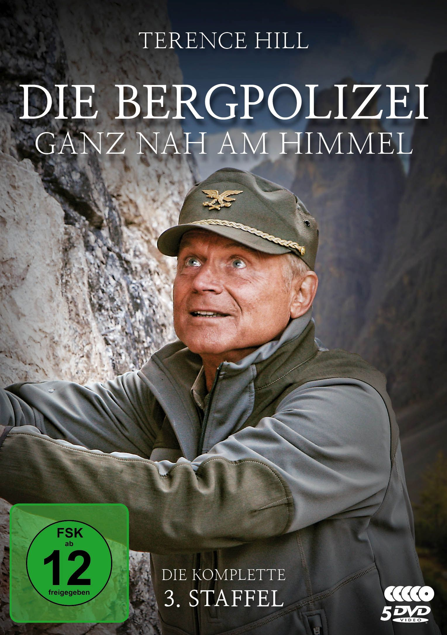 Die Bergpolizei Staffel 5