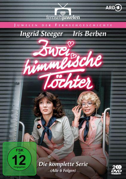 Zwei himmlische Töchter - Die komplette Serie (Alle 6 Folgen)