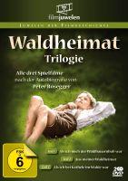 Waldheimat Trilogie - Als ich noch der Waldbauernbub war... (Alle 3 Teile)