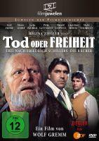 Tod oder Freiheit - frei nach Friedrich Schillers Die Räuber