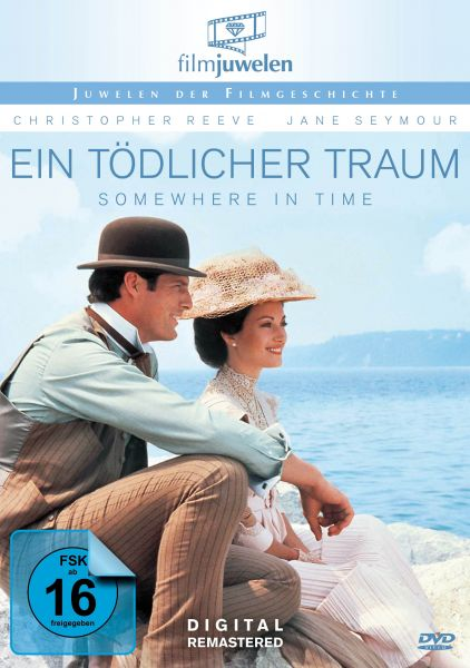Somewhere in Time - Ein tödlicher Traum