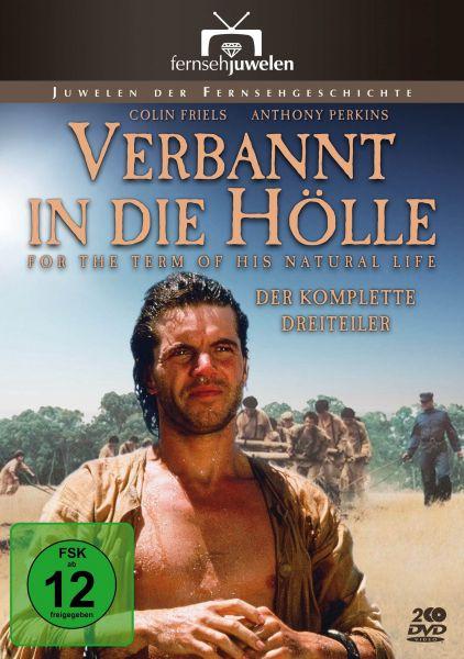 Verbannt in die Hölle - Die komplette Miniserie