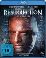 Resurrection - Die Auferstehung