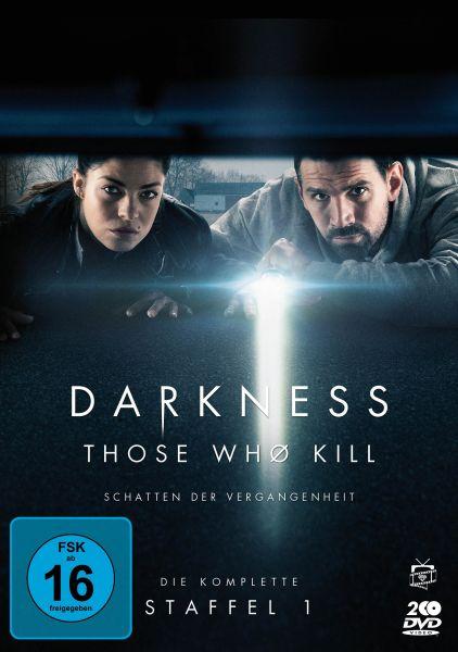 Darkness - Schatten der Vergangenheit(Those Who Kill)(Those Who Kill) - Staffel 1