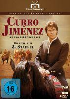 Curro Jiménez: Curro gibt nicht auf - Die komplette 3. Staffel
