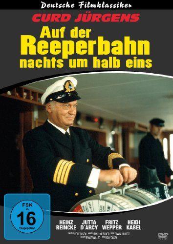 Auf der Reeperbahn nachts um halb eins (Deutsche Filmklassiker Vol. 3)