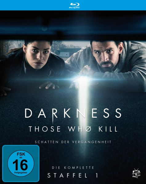 Darkness - Schatten der Vergangenheit(Those Who Kill) - Staffel 1